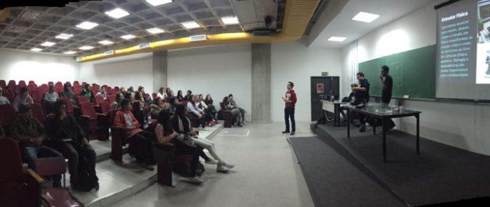IPT Brazil starts educational project!